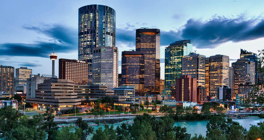 Calgary IT Services