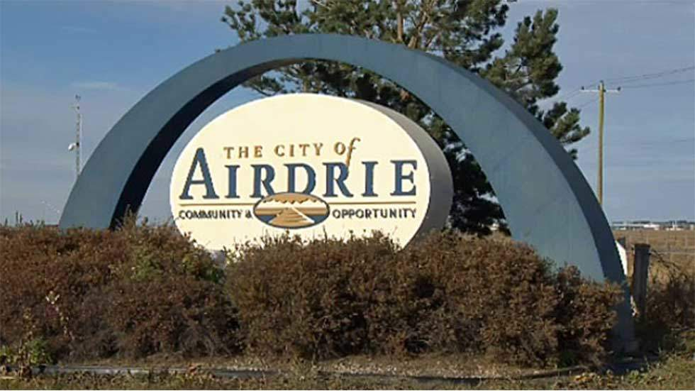 Airdrie IT Support