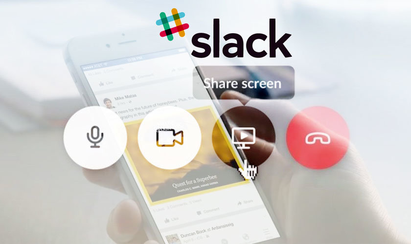 TOP 5 screensharing apps for businesses