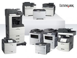 Lexmark printers, Calgary Printer Services | Printer & Copier Sales