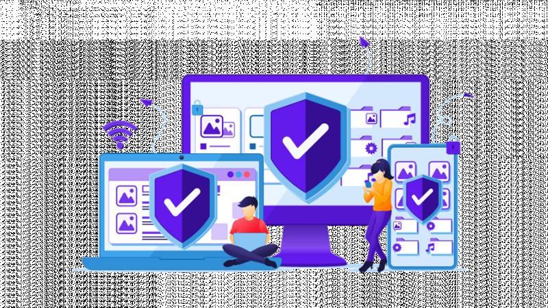 Endpoint Detection and Response, Antivirus, Antivirus Solutions to regulate digital threats