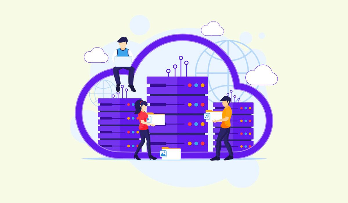 Cloud Computing, Real-time Activity Monitoring