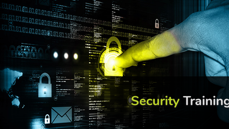 Security Training, Business Security Training, IT Security Training